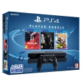 Sony PlayStation 4 500GB + Driveclub + The Last of Us + Little Big Planet 3